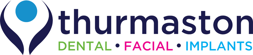 Thurmaston - Logo